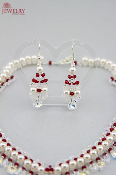 Swarovski earrings online