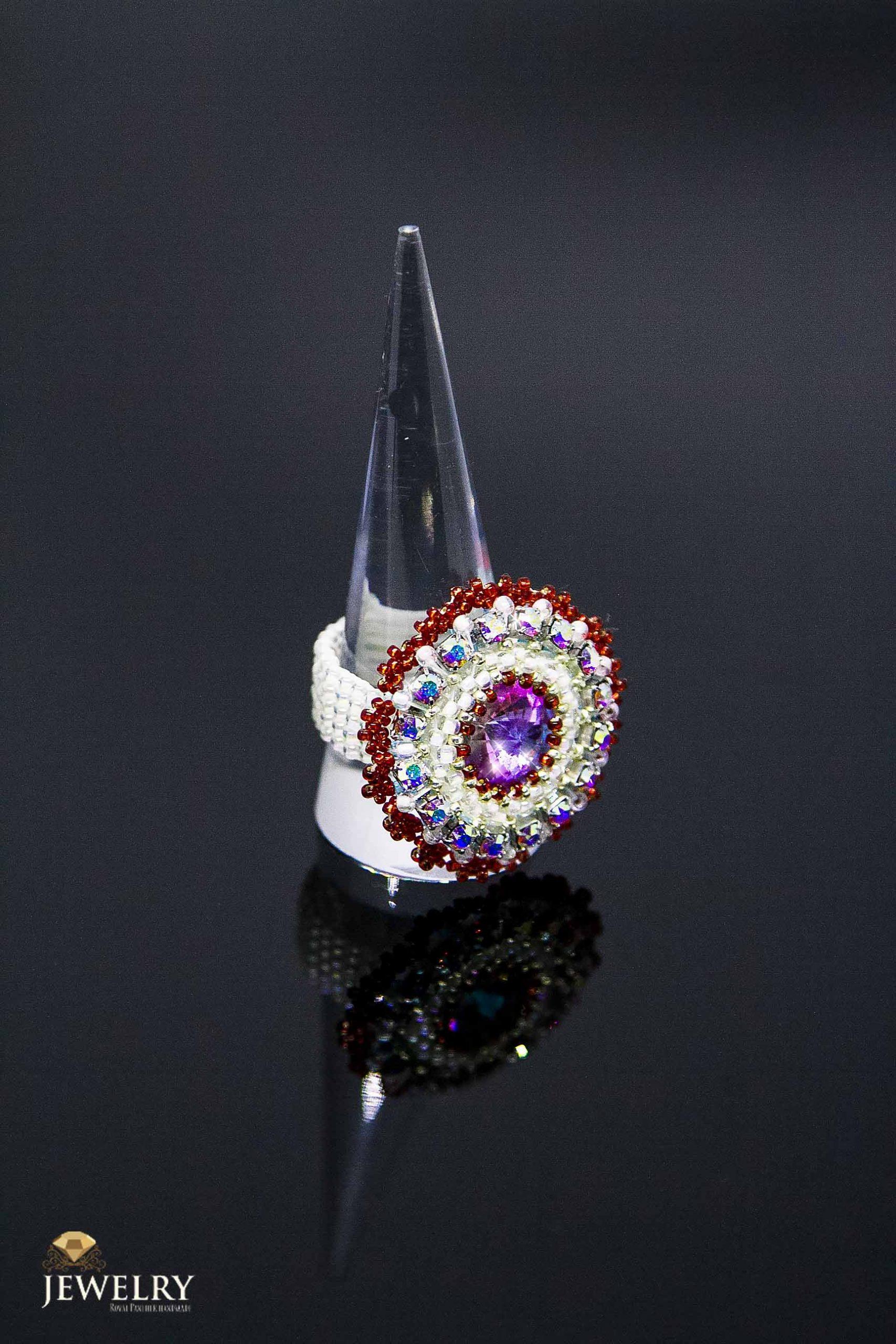 handmade jewelry rings