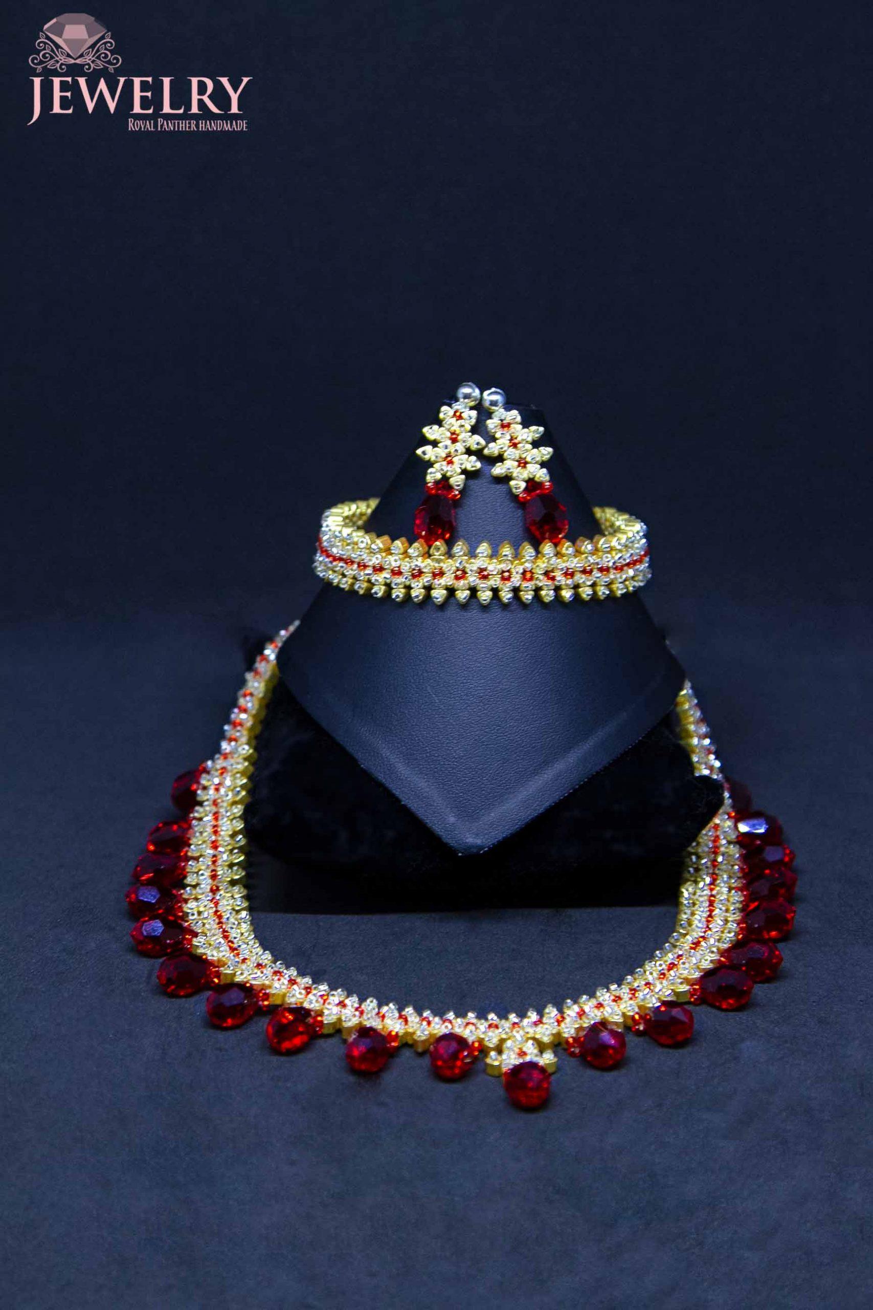 sparky jewellery