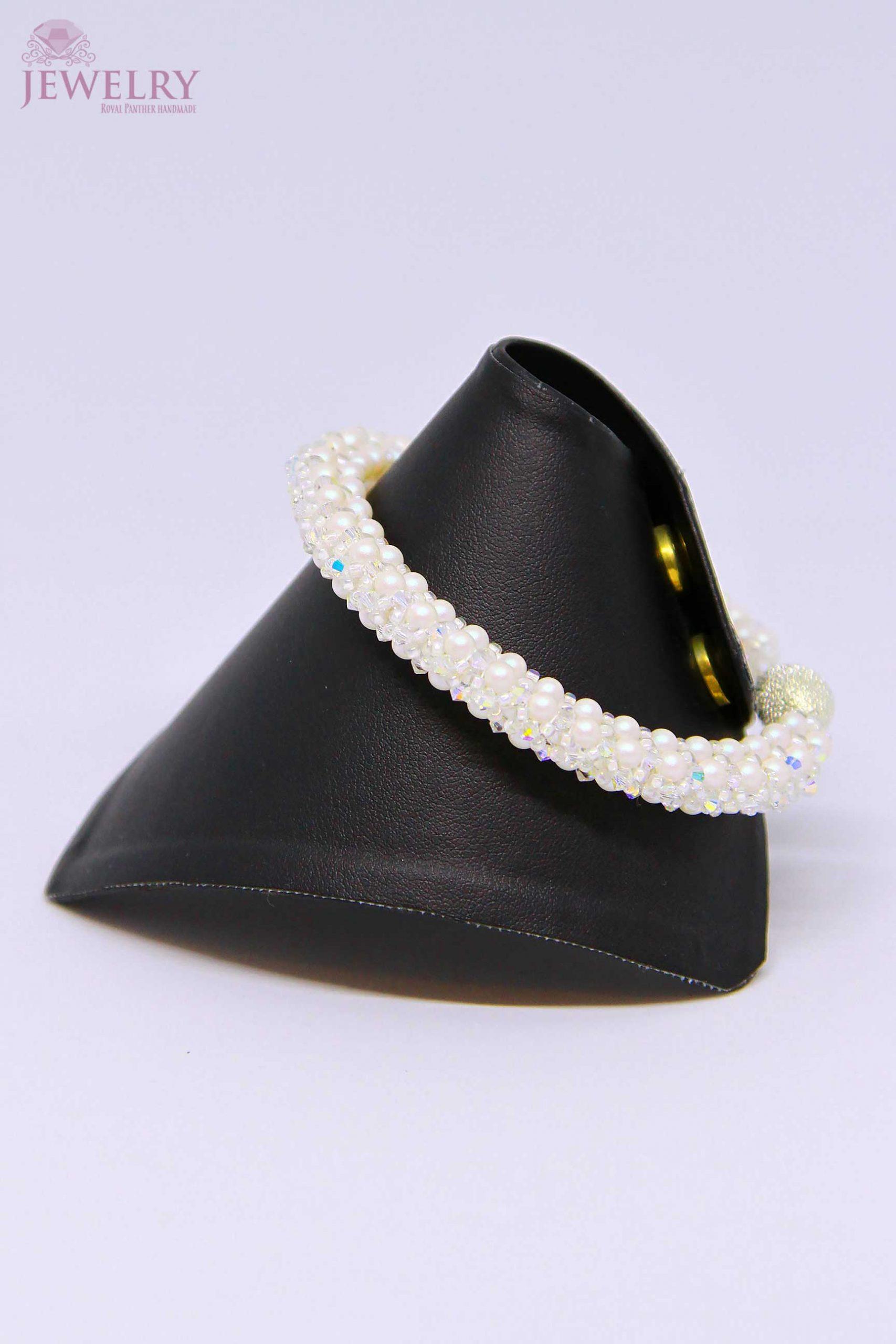 bridal unique bracelets