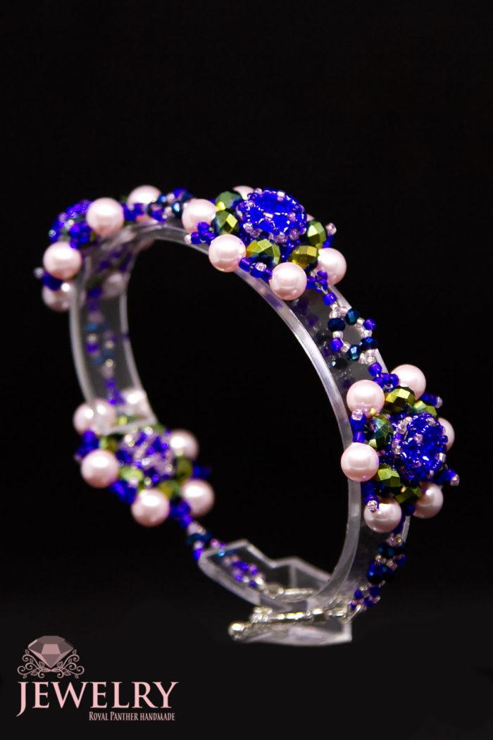 beaded jewelry Australia