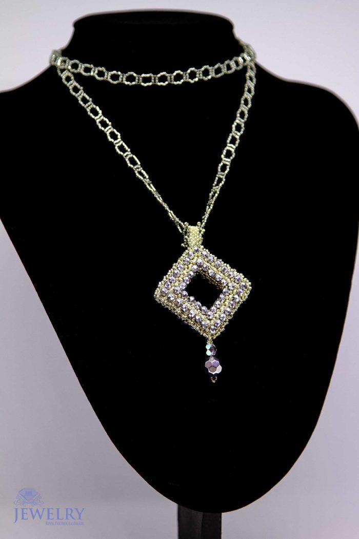 glamorous jewelry