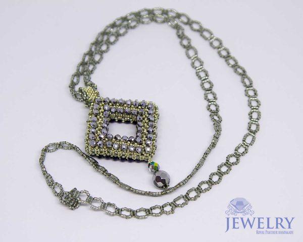 glamorous jewellery