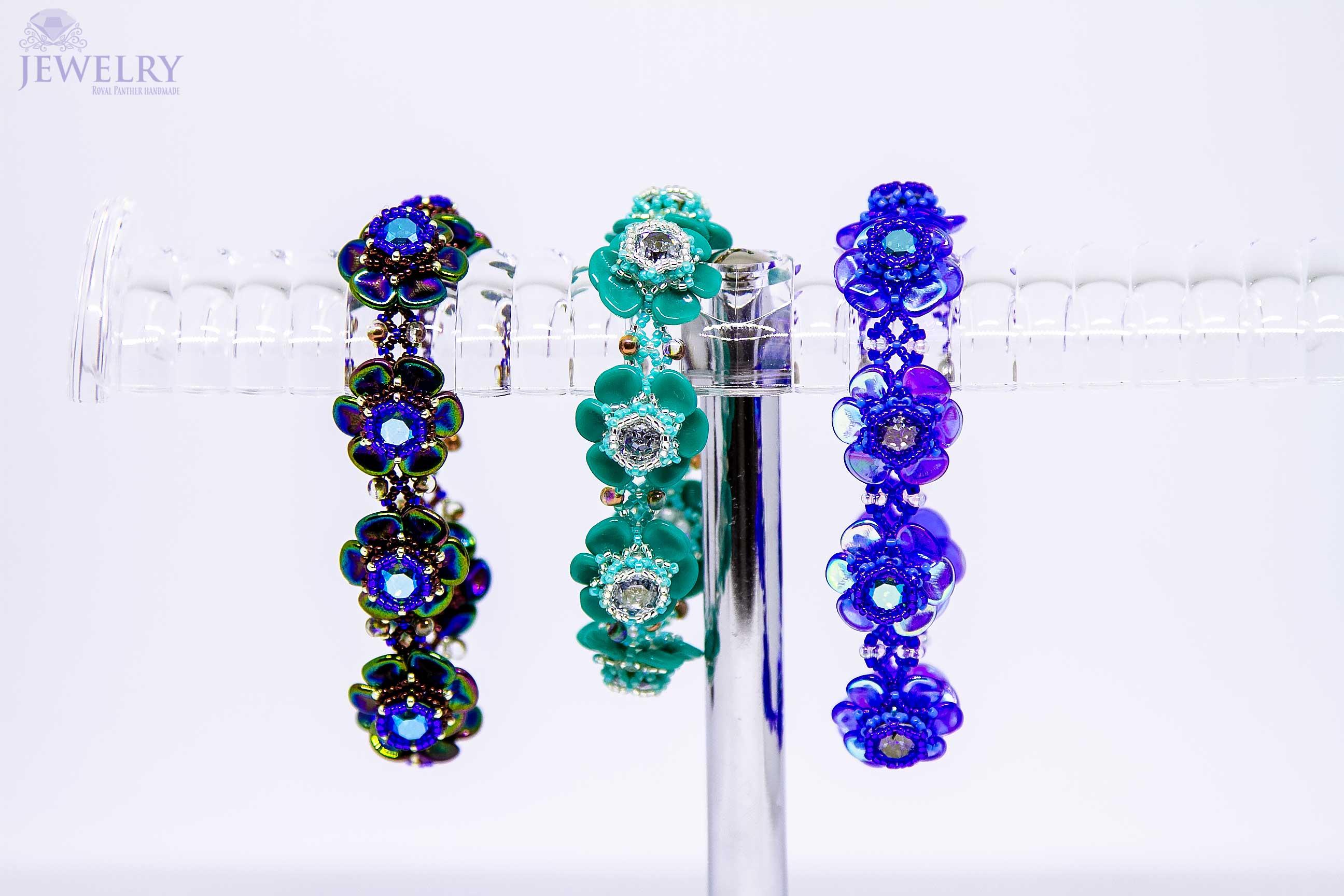 handmade bracelet